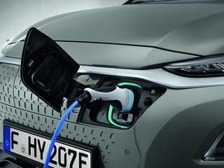 Hyundai-Wallbox - Schnelles Laden für 600 Euro