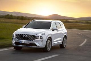 Test: Hyundai Santa Fe 1.6 T-GDI Hybrid - Ist das noch ein Koreaner?