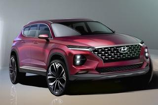 Hyundai Santa Fe - Nie mehr das Kind im Auto vergessen