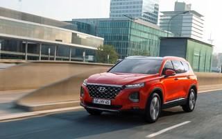 Zubehör für Hyundai Tuscon und Santa Fe  - Zwei mal Drei