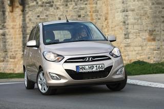 Gebrauchtwagen-Check: Hyundai i10 (2008-13) - Schnäppchen mit Schwä...