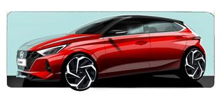Hyundai i20: Premiere in Genf  - Generation 3 wird sportlicher