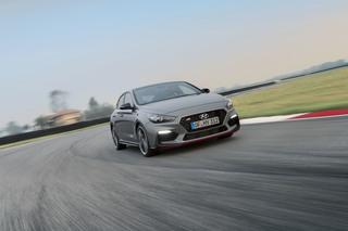 Fahrbericht: Hyundai i30 Fastback N - Etwas Rennsport, etwas Normal...