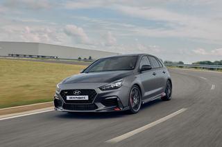 Hyundai schärft sein kompaktes Sportmodell i30 N - Leichter geht´s ...