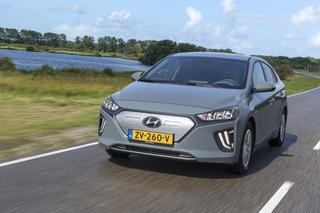Fahrbericht: Hyundai Ioniq Elektro - Darf es ein bisschen mehr sein?