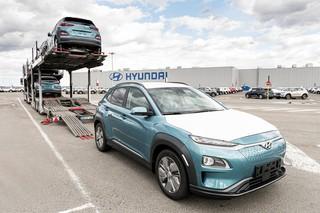 Service: Lieferzeiten von E-Autos - Es geht auch schnell