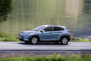 Hyundai Kona Elektro und Co. - Schneller Laden an der Wallbox