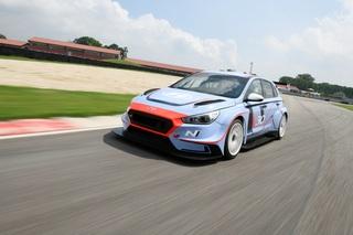 Fahrbericht: Hyundai i30 N TCR  - Kundensport-Knaller made in Germany