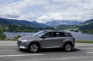 Hyundai-Pläne - Zum Weltmarktführer bei der Brennstoffzelle