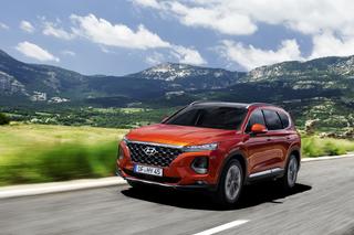 Fahrbericht: Hyundai Santa Fe - Feines aus Fernost