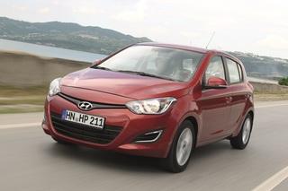 Hyundai i10 - Ein selbstbewusster Auftritt (Kurzfassung)