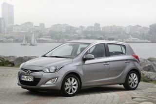 Hyundai i20 mit Sondermodell zum Start - Am Anfang abgezählt