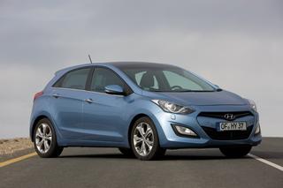 Fahrbericht: Hyundai i30 - Er ist angekommen