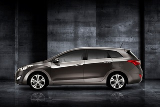 Hyundai i30 cw - Nach der Golf-Attacke kommt die Variant-Attacke