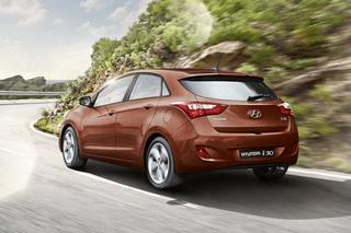 Hyundai i30 Intro Edition - Zum Marktstart ein Sondermodell