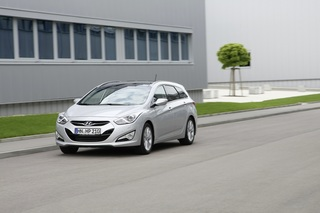 Hyundai i40 cw - Premium zum Sparpreis (Kurzfassung)