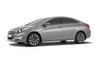 Hyundai i40 - Ernste Attacke auf Insignia, Passat und Co.