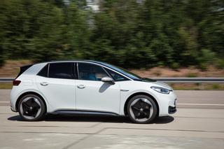 VW ID.3: Verkaufsstart am 20. Juli - Viele Ausstattungen, zwei Batt...