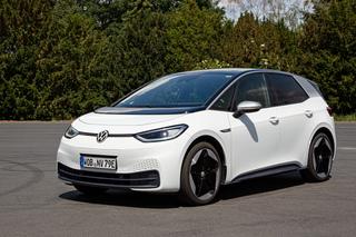VW ID.3 - Holpernder Hoffnungsträger auf Zukunftskurs