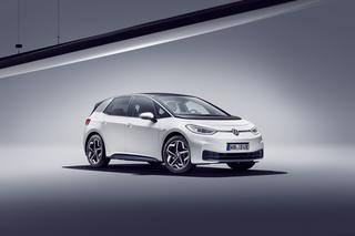 Premiere: VW ID.3 - Der Volks-Stromer