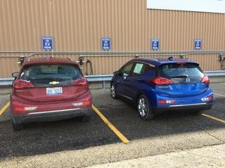 Besuch in der Geburtsstätte des Opel Ampera-e - Detroit setzt auf Strom