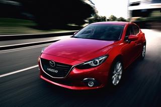 Neuer Mazda3 - Aller guten Dinge sind Drei