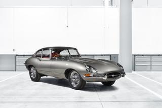 Jaguar E-Type Reborn - Maximal original