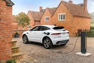 Fahrbericht: Jaguar E-Pace - Jetzt auch in sparsam und noch stärker