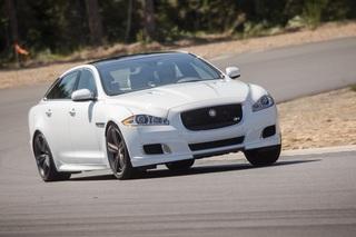 Jaguar XFR-S Sportbrake - Für schnelle Familienväter (Vorabbericht)
