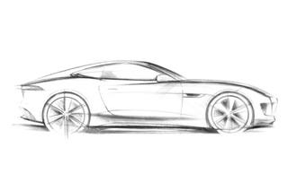 Jaguar C-X16 - Der E-Type kommt zurück