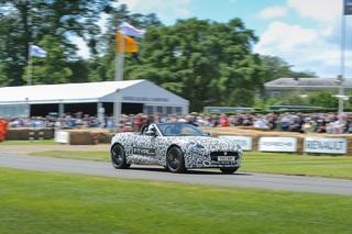 Jaguar F-Type - Nachfolger einer Sportwagenlegende
