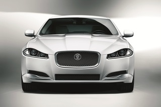 Jaguar XF Sportbrake - Raumgewinn in der Businessklasse