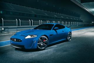 Jaguar XKR-S - Ein neues Mitglied im 300er-Club