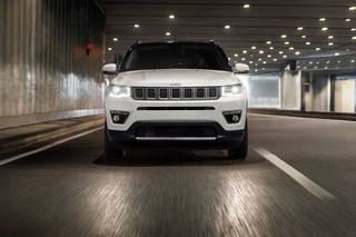 Jeep Compass Opening Edition - Das Beste zum Start