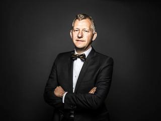 """Drei Fragen an: Land-Rover-Vertriebsvorstand Felix Bräutigam - """"Der..."""