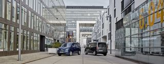 Toyota Proace City - Günstig leasen