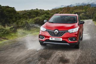 Fahrbericht: Renault Kadjar Facelift - Sauber gemacht