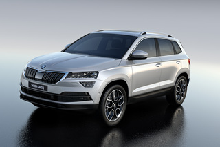 Skoda Karoq - Mehr Getriebe-Optionen für das SUV