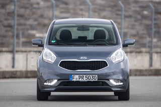 Gebrauchtwagen-Check: Kia Venga - Praktischer Alltagsbegleiter