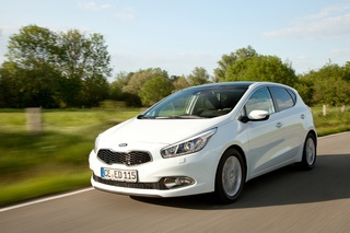 Kia Ceed Angebot - Auto to Go