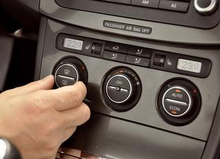 Wichtige Ausstattungsmerkmale für den Wiederverkauf - Klimaanlage m...