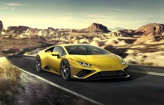 Lamborghini Huracan Evo RWD - Spaß trotz Verzicht