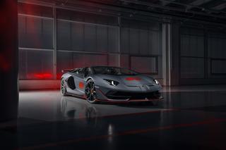 Lamborghini Aventador SVJ 63 Roadster und Huracán EVO GT Celebratio...