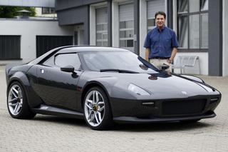 Lancia Stratos - Der Donnerkeil