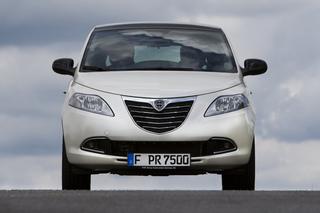 Lancia Ypsilon - Neue Pakte für den City-Shopper