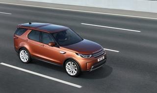 Land Rover Discovery - Modern und doch der Alte