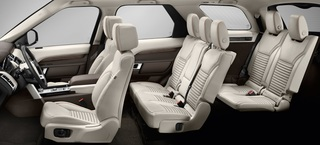 Land Rover Discovery 5 - In beiden Welten souverän (Kurzfassung)
