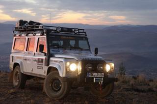 Land Rover Defender Experience Bolivien - Ab in den Dschungel