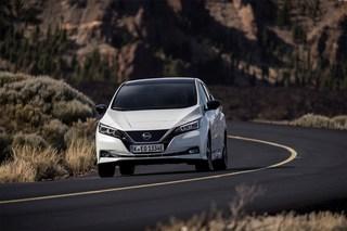 CO2-Bilanz des E-Autos - Klimaprimus der Kompaktklasse