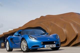 Lotus Elise S - Mehr Luft für den Mittelmotor-Floh
